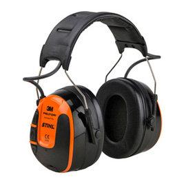 Protecteur d'oreilles Stihl WOKTUNES (Peltor)