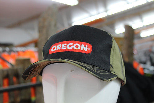 Casquette Oregon