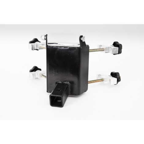 Système d'ancrage pour pylônes PCA-1806 Portable Winch
