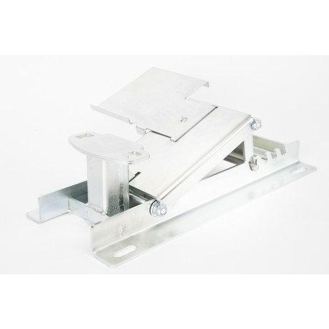 Système d'ancrage pour planchers PCA-1805 Portable Winch
