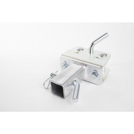 Ancrage pivotant pour support de tire vertical PCA-1332 Portable Winch