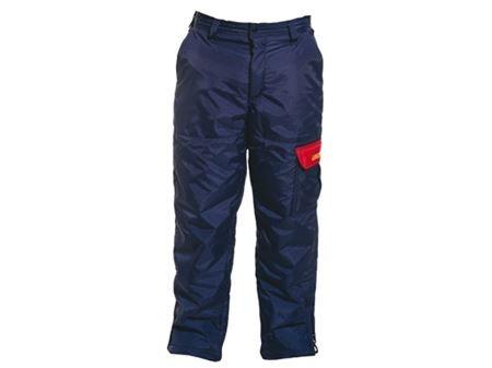 Pantalon Kingtreads/Protection pour la scie à chaîne