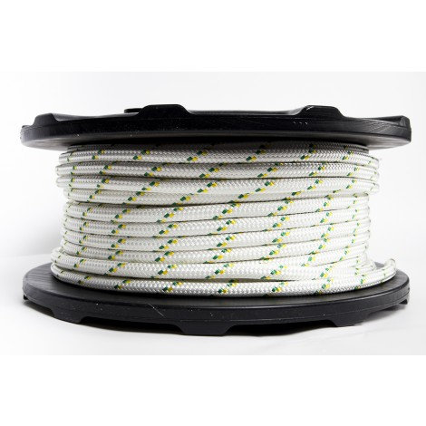 Corde en polyester PCA-1213N Portable Winch 12 MM X 100 M