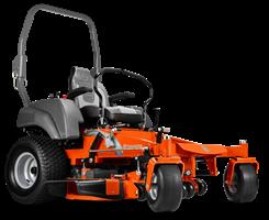 MZ54+ROPS - Tondeuse à rayon de braquage zéro Husqvarna/Tracteur ZT MZ54+R0PS