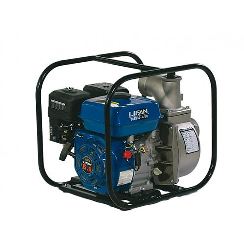Pompe à eau LIFAN 6.5 HP (3 PCE)