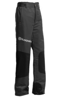 Pantalon Classic Husqvarna coton