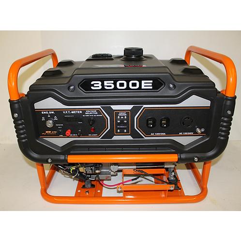 Génératrice LIFAN 3500 W électrique (pas de batterie)