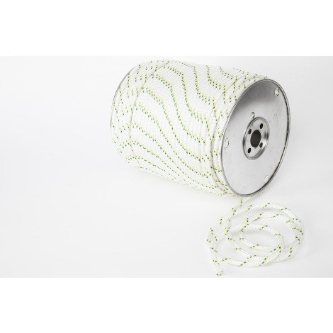 Corde de polyester PCA-1206M Portable Winch 10 MM X 200 M