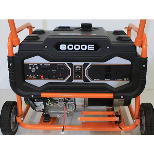 Génératrice LIFAN 8000 E W électrique