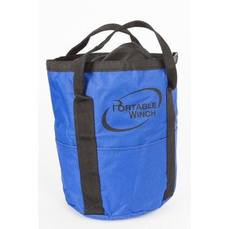 Sac à corde (petit) PCA-1255 Portable Winch