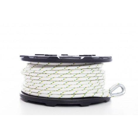 Corde de polyester PCA-1213M2ESC Portable Winch 12 MM X 100 M