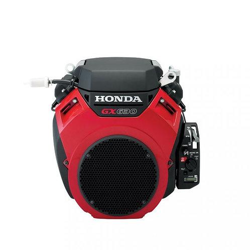 Moteur Honda GX 630 RHQZB3 20 HP