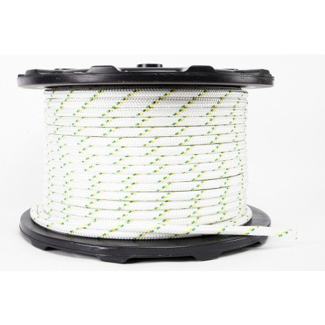 Corde en polyester PCA-1214M Portable Winch 12 MM X 150 M