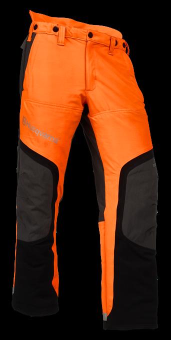 Pantalon technical Husqvarna de haute visibilité
