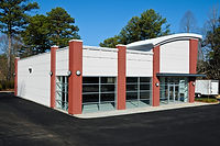 New Commercial Building available for sa