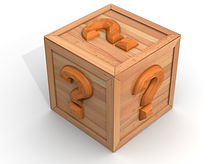 Crate with question. 3d.jpg