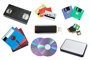 Variety of Storage Device isolated.jpg