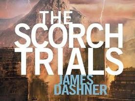 Maze Runner: Scorch Trials (movie review)