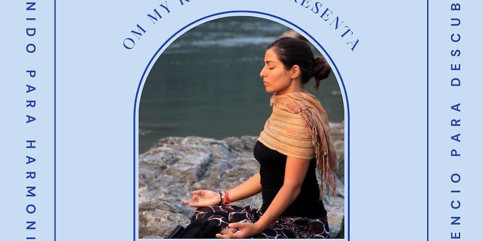Silence & Sound Retreat