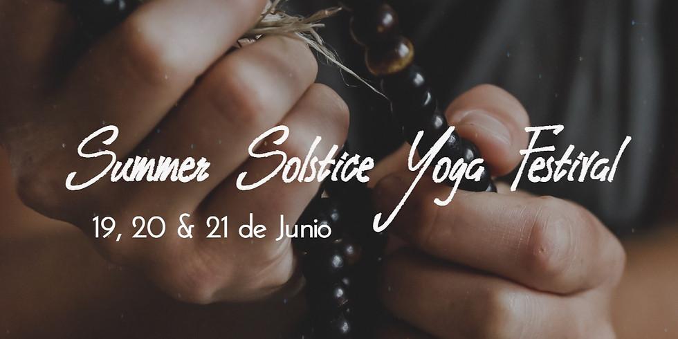 Summer Solstice Festival Lálbarda