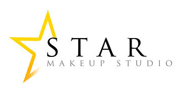 Star Makeup Studio Washington DC logo
