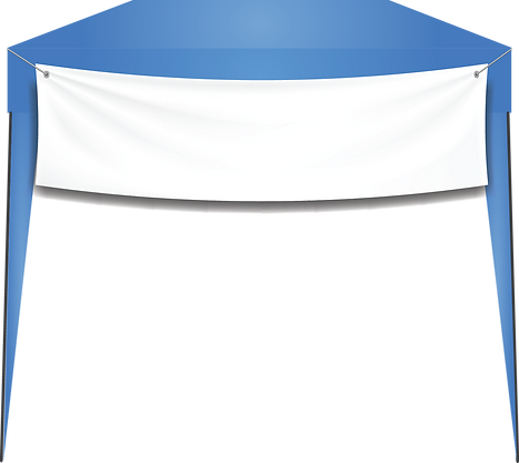 Tent with banner.png