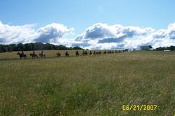Organized Trail Ride