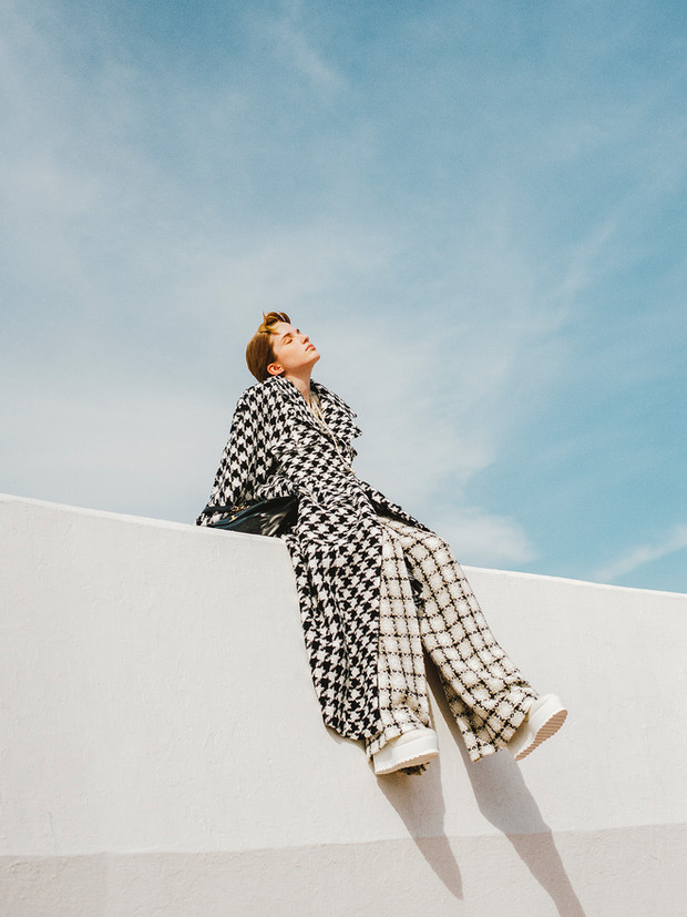 REBORN / UNA OCT 2019