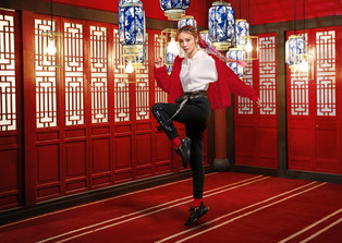 ADIDAS CHINESE NEW YEAR CAMPAIGN 2020