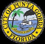 City of Punta Gorda Logo