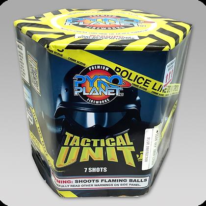 Tactical Unit