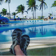 Hotel in Havana Cuba