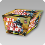 Road Rally Racket
