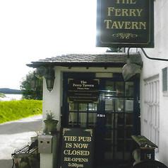 Favor Pub near Bolton England