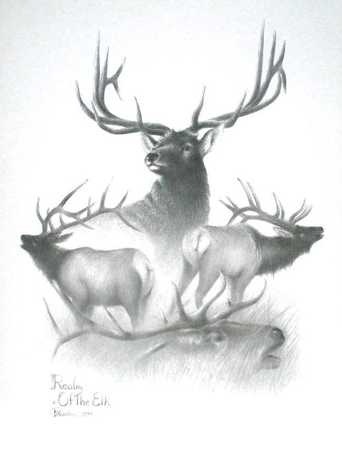REALM OF THE ELK