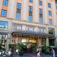 My Hotel in Stockholm