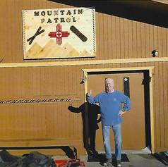 First Aid at Ski Apache