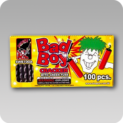 Bad Boy Cracker