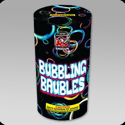 Bubbling Baubles