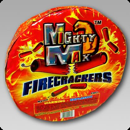 8000 String Firecracker