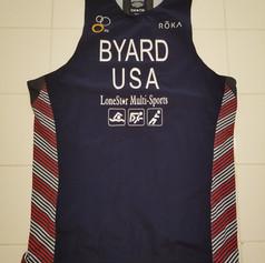 Team USA Uniform