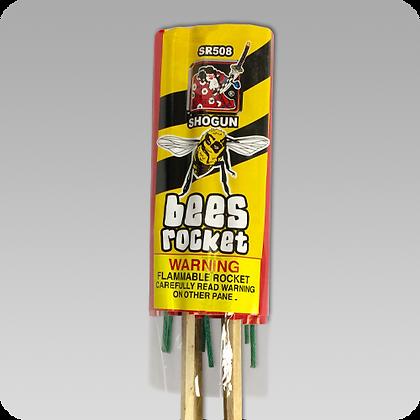 Clustering Bee Rocket