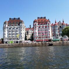 Stockholm Waterfrong