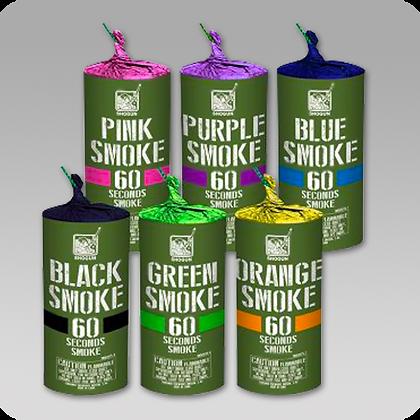 Pro Smoke