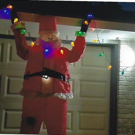 My Favorite Christmas Decoration