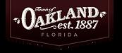 Town of Oakland Logo