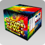 Booms Day Device