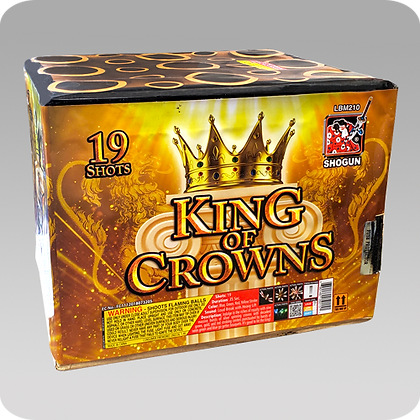 King Of Crowns