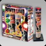 Power Load Artillery