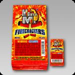 50 String Firecracker